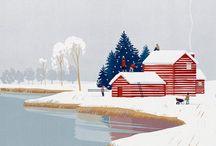 Snow insp