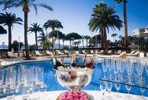 Cannes Festival / Where are guests staying at the Cannes Film Festival? ~ More on http://trip-adventures.com
