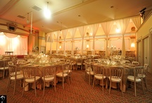Classic Elegance / Classic Elegance. Design elements for weddings and events. #Chicago All decor, lighting, and fabric produced by Art of Imagination's Deborah Weisenhaus and her team. www.artofimagination.com