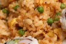 Lovely foods :)