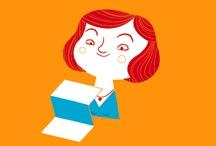 Copywriting - Essere Freelance / I miei lavoro: libri, articoli e contenuti vari