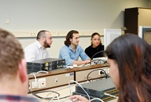 Academy of ICT & Media / The Hague University of Applied Sciences established its ICT & Media Academy in Zoetermeer in 2003.  Three Dutch instructed Bachelor's degree programmes are taught here: Computer Science and Business IT & Management and Information Security Management. The Information Security Management study programme is still the only one of its kind to be offered in the Netherlands. / by The Hague University of Applied Sciences