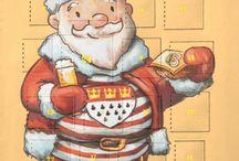 Kölsche Weihnachtsgrüße