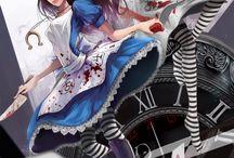 Alice ♡