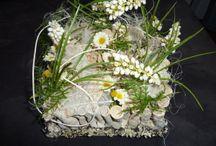 Dauerhafte Floristik