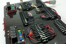 Wiring job