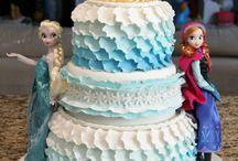 Cakes / Obrázky, postupy