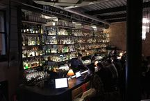 CZ best bars&pubs&resto&cafe
