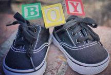 Baby BOY! / by Laura Barnett