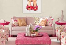 Interior Decoration / by Melissa Zuniga