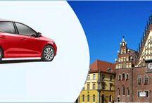 Car Rental Wroclaw Airport / Carrentalwroclawairport.com rent a car Wroclaw Poland (Polska). Easier & Cheaper with us!