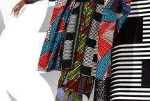 I love African Print Fabric ❤️