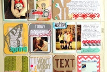 Inspire projects / by Becky Mages