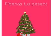 Navidad / Tenemos tus deseos