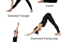 Work out& yoga