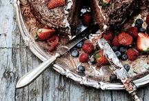 To eat / by Rita Pestana