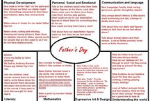 EYFS Fathers Day