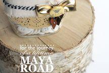 Bows / by Maya Road