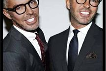 Dean and Dan Caten - Portrait of a Designer / The dynamic fashion duo behind the DSquared2 eyewear collection