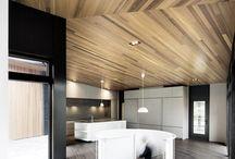 interior / Интересные идеи в разных стилях. Предложение по цвету и организации пространства.