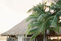 Polinésia Francesa (Bora Bora, Tahiti e Moorea) :) Onde eu estava tão bem agora...