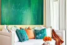 Bedroom Ideas / by Monica H