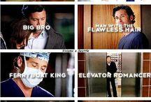 Grey's Anatomy / Photos