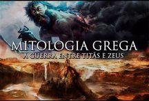 Mitologia/Mitos