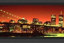 My newyork address