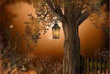 Halloween / Ideas