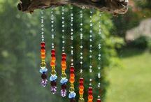 Wind chimes to make