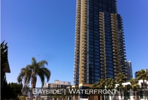 Downtown San Diego Luxury High Rises / Guide to Downtown San Diego top 14 luxury high rise condo buildings.