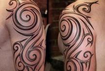 tatuaje barbati brat