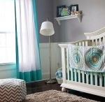 Baby Rooms / by Melissa Hollister