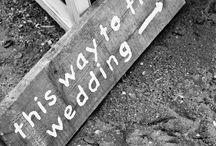 Wedding! / Het mooiste moment van je leven....