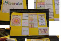 Science - Rocks and Minerals