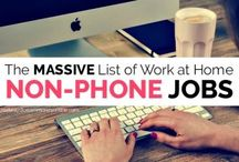 Best of Work At Home Guide / Sharing the best work from home advice, tips and ideas, from the real work at home experts!!! Contributors please: 1. no more than two pins per day; 2. no duplicate within 10 days. Thanks!