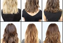 ➵Hairstyles