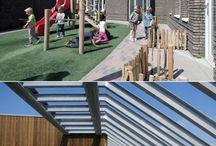 3 Community Schools in Tiel