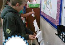 Inquiry Station Ideas