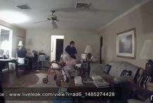 Viral Video - VIDEO - Elderly Woman Abused By Home Care Worker