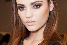 Hair Colours - Brown