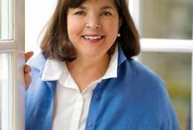 Ina Garten-My favorite! / by Dawn Elrad