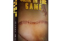 Skin In The Game / Paragons Of Virtue Series Book 2