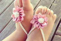 тапотульки / обувь для деток, которую можно сделать своими руками