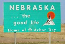 NEBRASKA-LINCOLN-OMAHA-USA