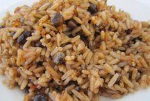 Bahamian food