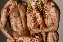 "TrueBlood.. "" I wanna do bad things with you"""