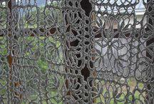 window dressing / by Roberta Westfal