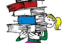 Libri letti / by Barbara Pregliasco